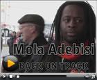Mola Adebisi - Back on Track